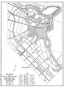 Corpus Christi and vicinity 1961
