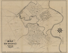 New Braunfels 1868