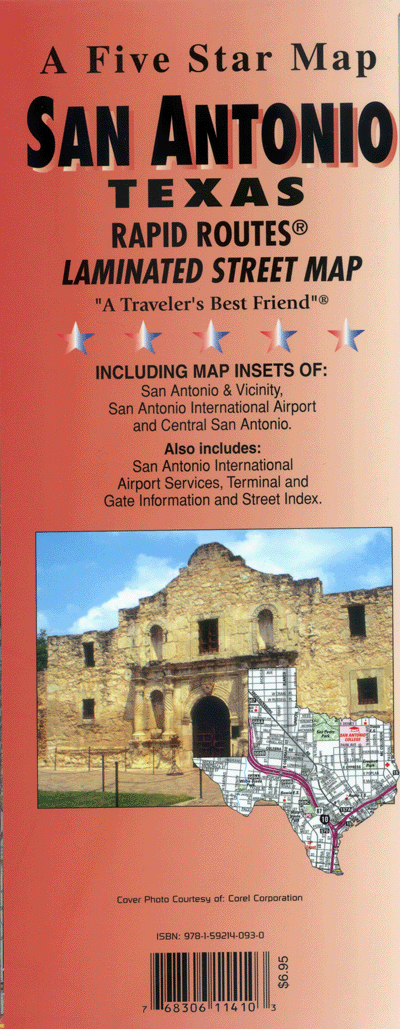 San Antonio Rapid Route